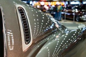 Eleanor-Mustang-Detail