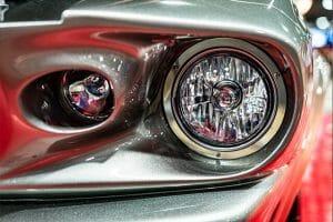 Eleanor-Mustang-Headlight