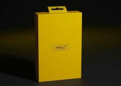 Jabra 75t Product Shot